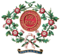 100th Regiment Historical Society